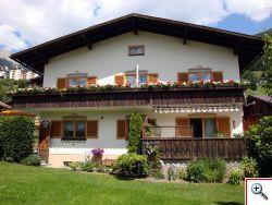 Haus Huber Matrei in Osttirol
