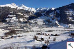 Die Nationalparkgemeinde Matrei in Osttirol